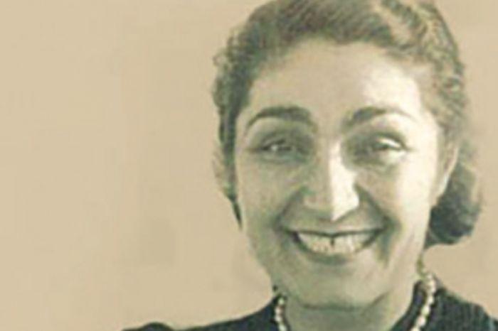 Sürəyya Ağaoğlu