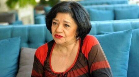 Almaz Mustafayeva