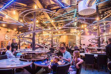 Bu restoranlar sizi ŞOKA SALACAQ - VİDEO