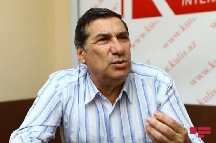 Arif Quliyev, xalq artisti