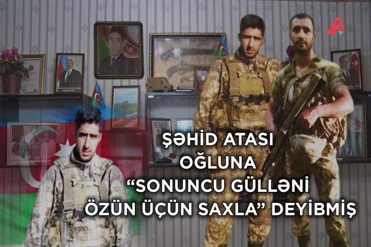 Şəhid Tərlan Eyniyev
