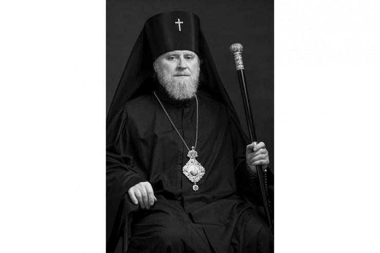 Aleksandr İşein, Rus Pravoslav Kilsəsinin Bakı və Azərbaycan Yeparxiyasının arxiyepiskopu