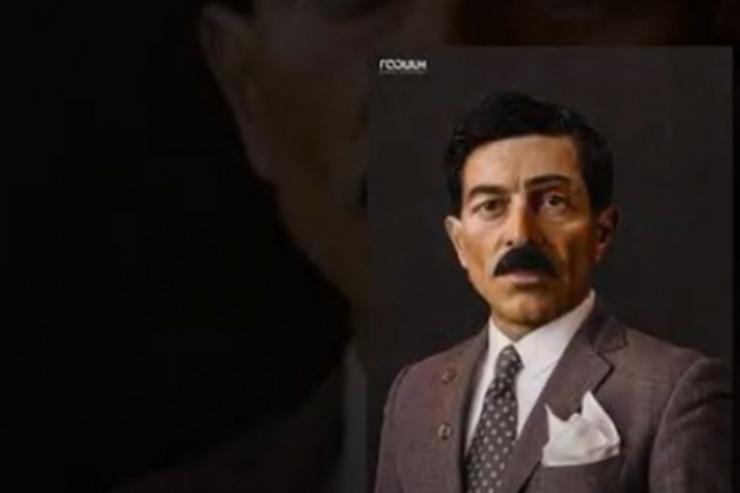 Əliağa Vahid, qəzəlxan şair