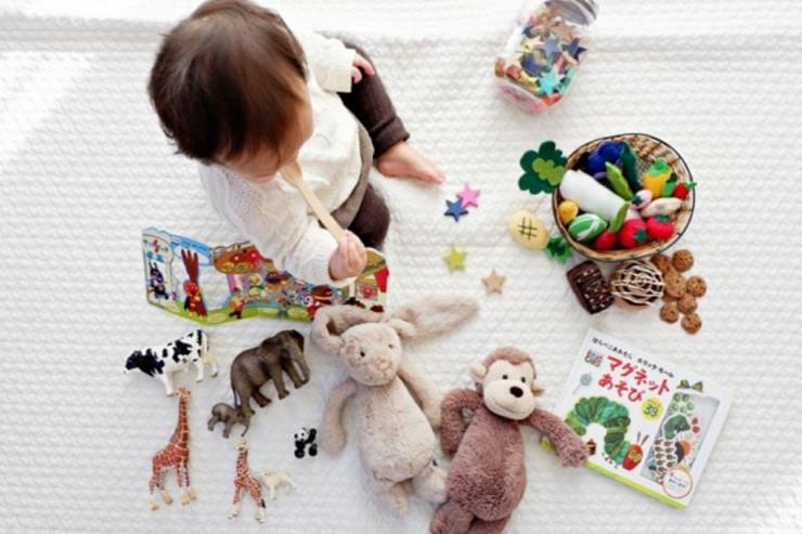 Uşaq oyunçaqları